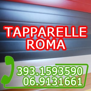 Tapparelle Roma